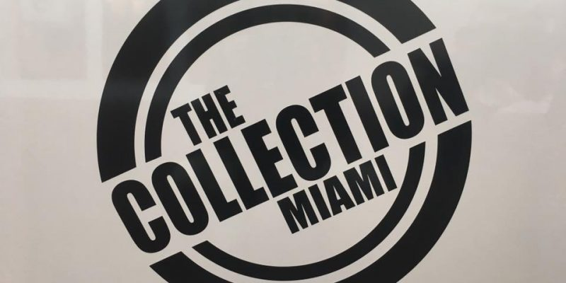 RedLight Ticket / We Go To The Collection Miami