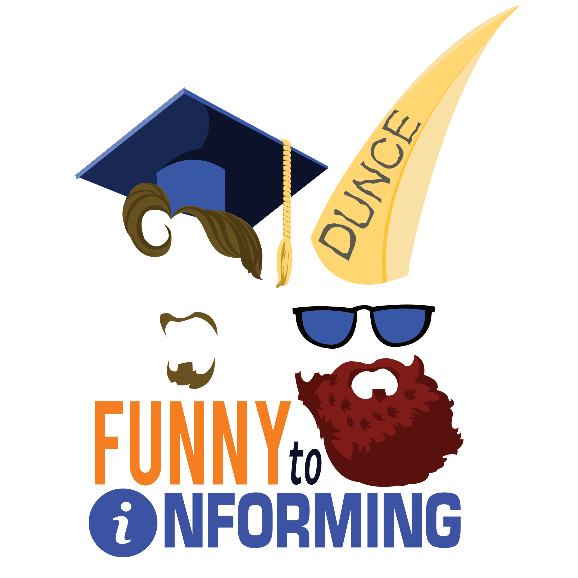 Funny to Informing | A good source for funny explanations